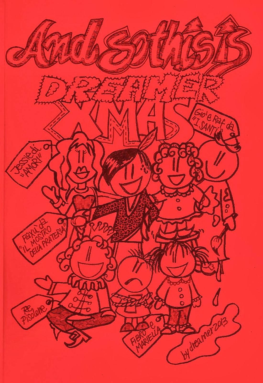 dreamer christmas