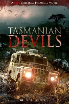 Demonios da Tasmania Dublado 2014
