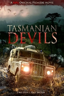 capa Download – Tasmanian Devils – BDRip AVI ( 2013 )