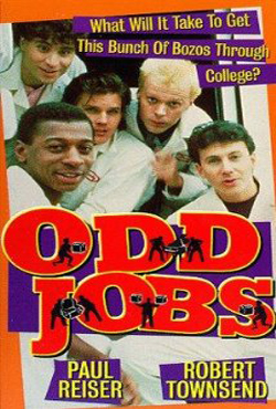 Odd Jobs (1986)