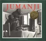 Click on the Book to Learn About  Chris Van Allsburg and His Books