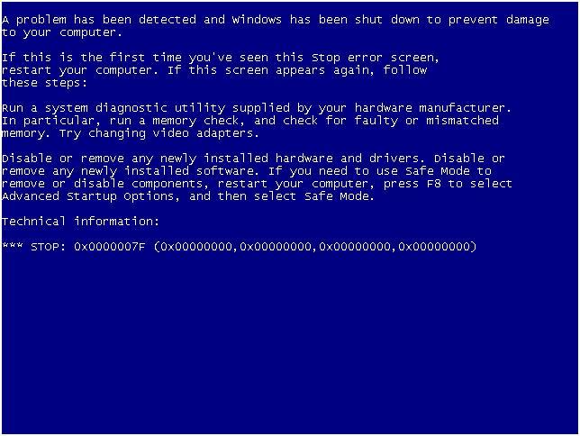 Penyebab Komputer Sering Muncul Troubleshooting