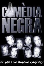 COMÈDIA NEGRA. PETER SHAFFER. 2004
