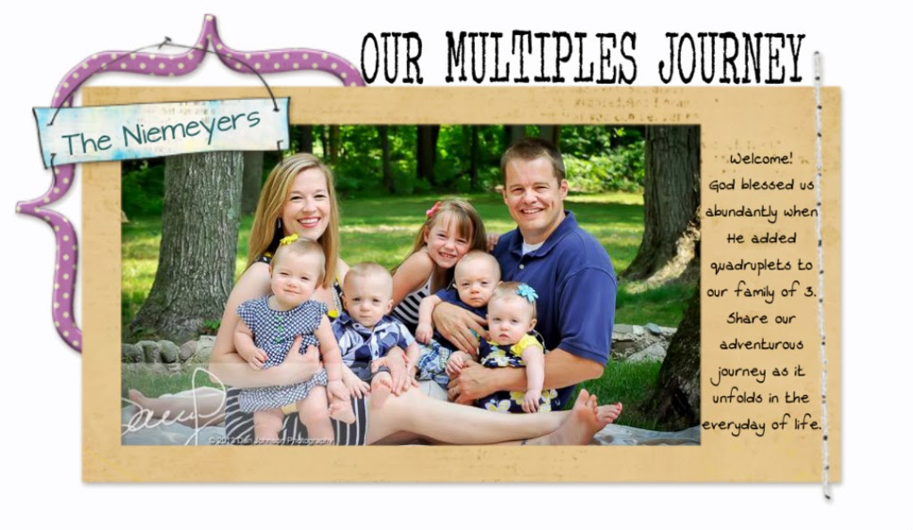 Our Multiples Journey