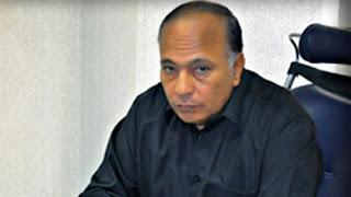 محمد أيو السعود رئيس نادي الإسماعيلي