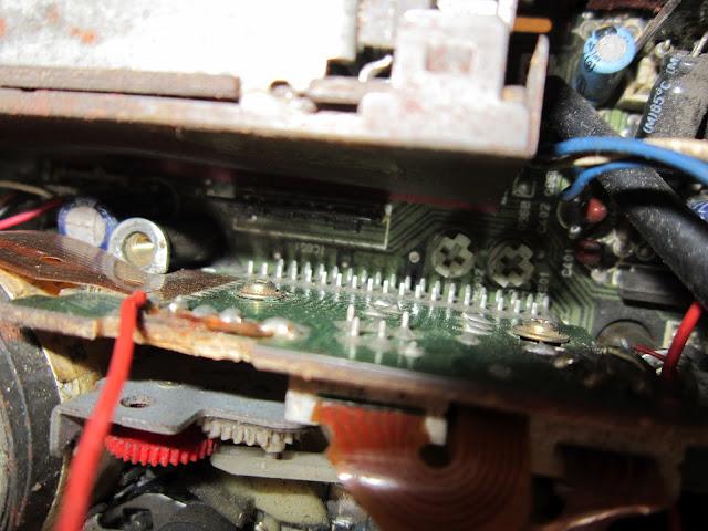 Pioneer keh 8080 Sdk