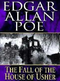 Click Here To Read The Fall of the House of Usher Online Free