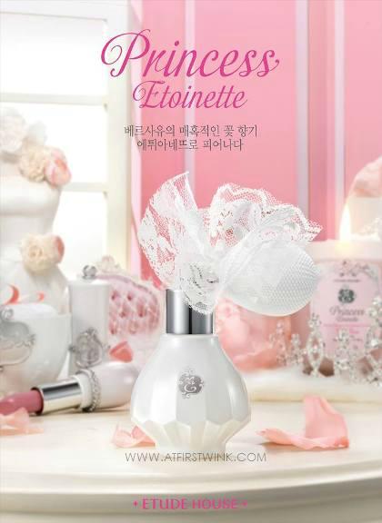 Etude House Princess Etoinette season 2