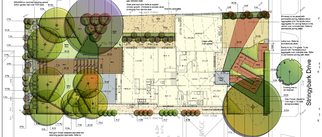 Nadika design sustainable landscape architecture portfolio for Garden design portfolio