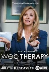 Assistir Web Therapy 3 Temporada Dublado e Legendado Online