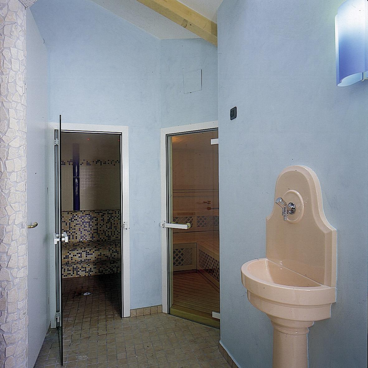 Ristorante Hotel Olivo Arco: HOTEL - WELLNESS