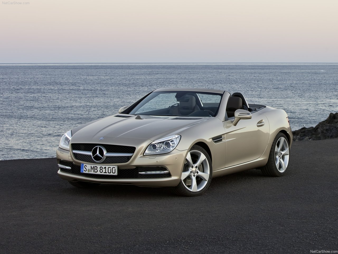 2012 mercedes benz slk class mercedes benz cars