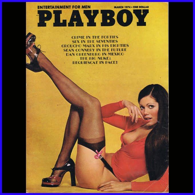Labels: Adult Magazine, Legs, Playboy