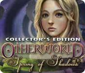 Otherworld: Spring of Shadows Collector's Edition picture