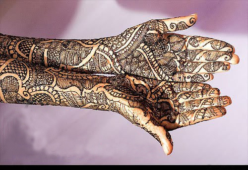 Eid hand mehndi designs Arabic
