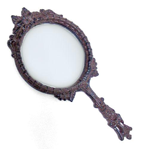 Los espejos y su magia mi rinc n m gico for Espejo que hace fotos