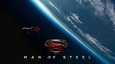 Man of Steel Movie Wallpapers