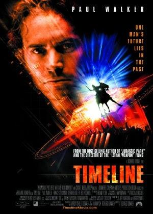 Trở Về Quá Khứ - Timeline - 2003