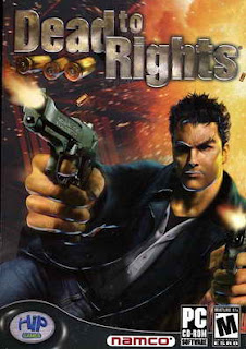 Download Dead To Rights PC Game