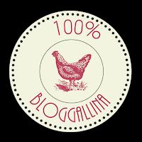 faccio orgogliosamente parte delle Bloggalline