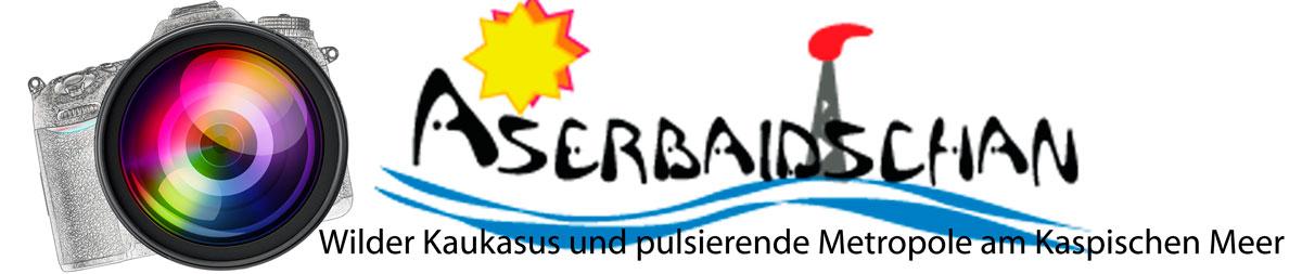 Fotostory für die Tourismusvertretung Aserbaidschan