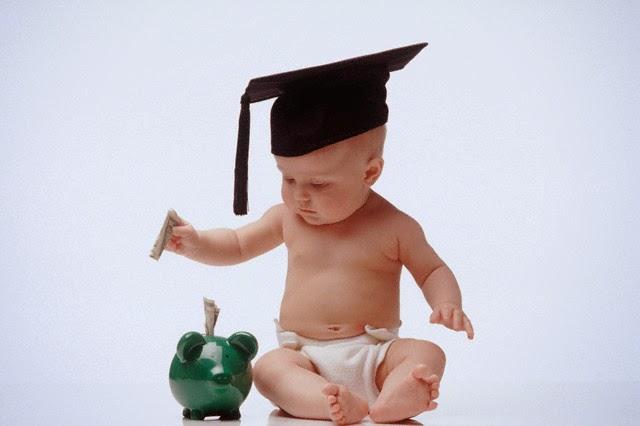 Manajemen Tabungan Pendidikan Anak Yang Bagus