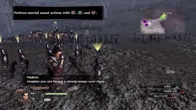 Bladestorm: Nightmare Ss 2