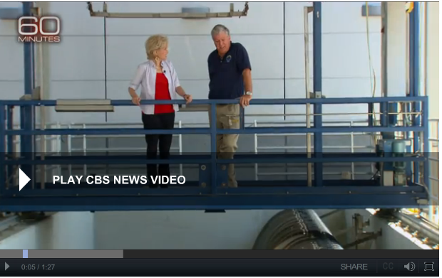 http://www.cbsnews.com/videos/drinkable-sewage-water/