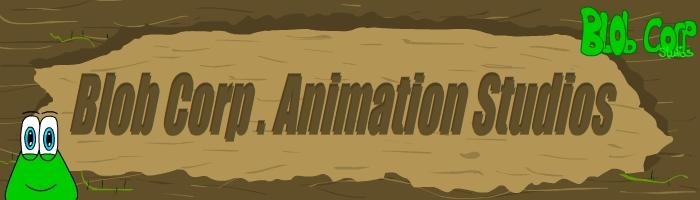 Blob Corp. Animation Studios