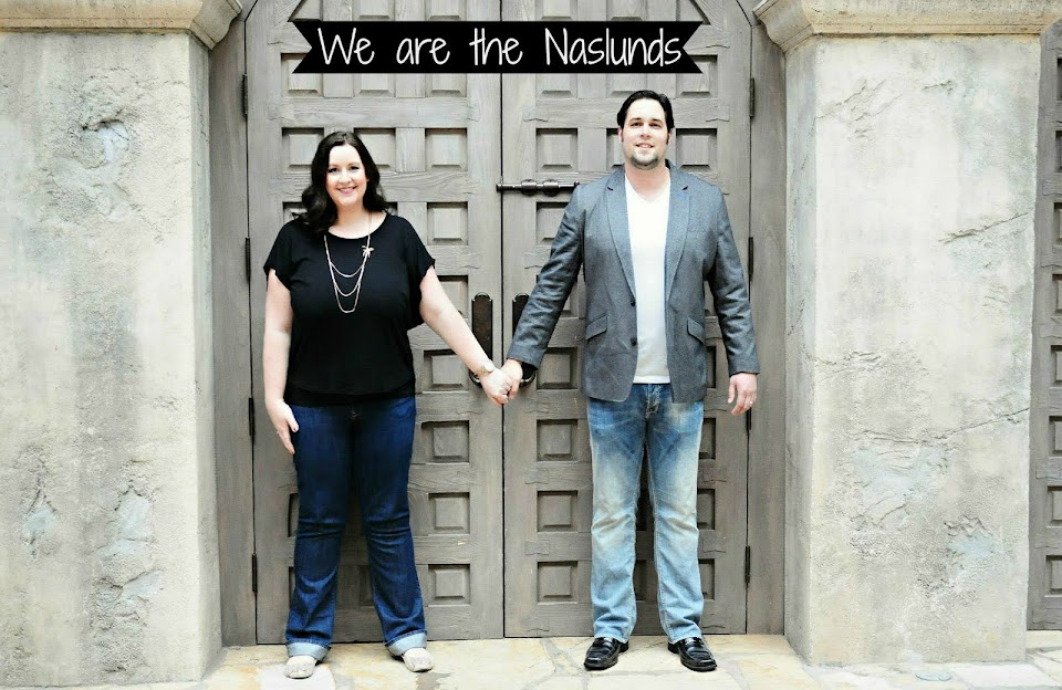 We are the Naslunds