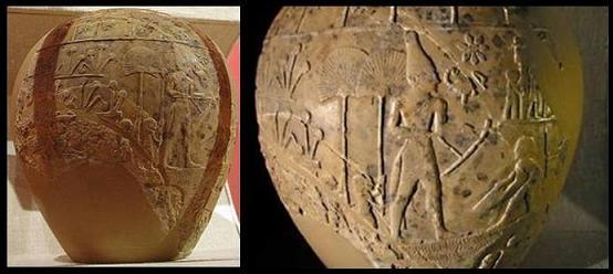 Maza Rey Escorpión, Pangea, Historia Antigua, Egipto, Unificación