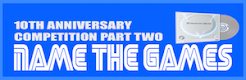 10th Anniversary Competition!