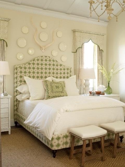 Decorative Pillows Bedroom