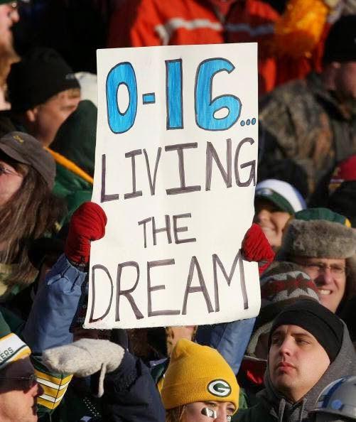 0-16... living the dream
