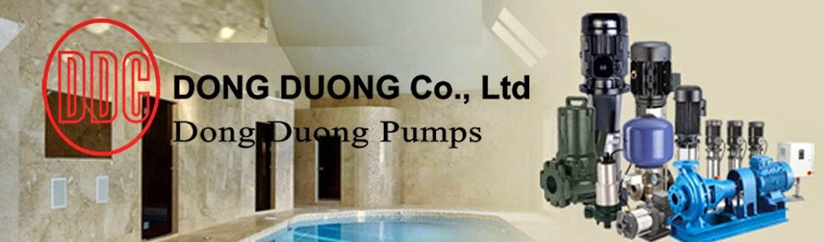 Water pump, Dong Duong Pump, Bơm âm nước, bơm chìm, Bơm tưới tự động, bơm phun nước