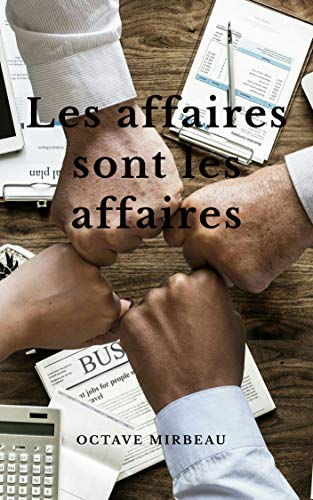 """Les affaires sont les affaires"", Amazon Media, 2020"