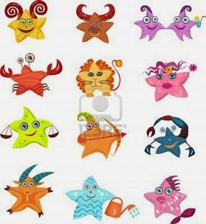 Ramalan Cinta Zodiak Januari 2014 Terbaru Horoskop