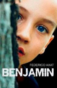 Benjamin ahora en Amazon
