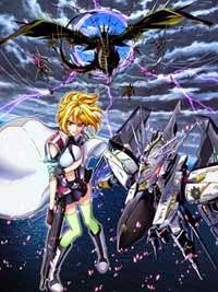 Ver online descargar Cross Ange: Tenshi to Ryuu no Rondo Sub Español