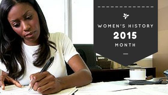 MyFabulousBoobies.com women Honored for Women's History Month 2015