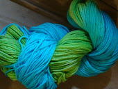 Dyed In The Desert Yarn