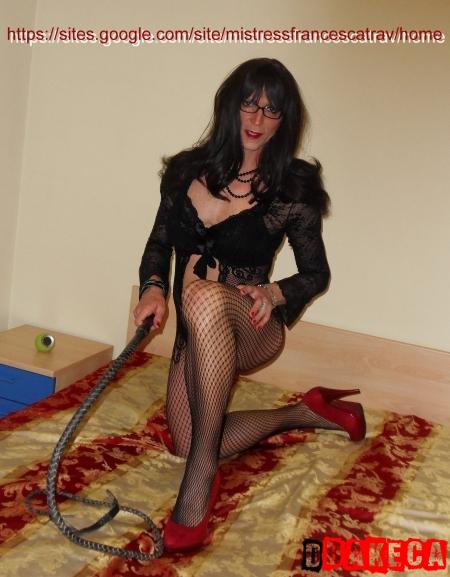 mistress francesca