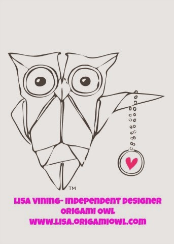 Being Mvp Christmas Wishes Blog Hop Origami Owl Giveaway