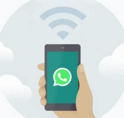 scaricare rubrica whatsapp