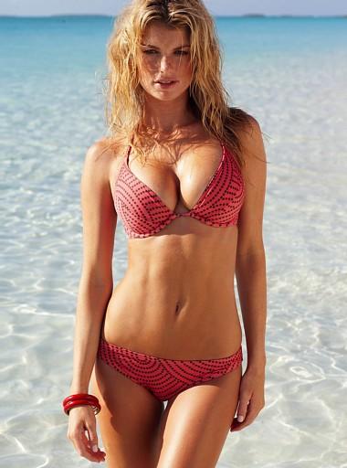 Marisa Miller Bikini Pics