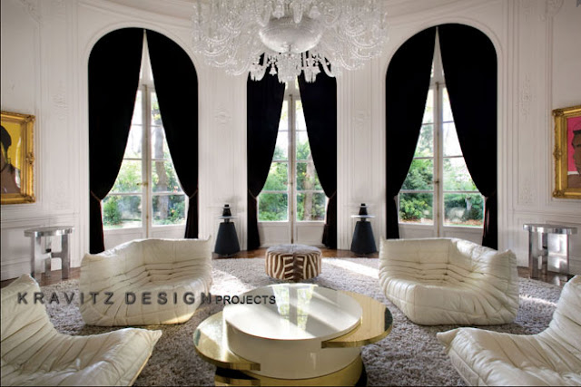 Modern Art Deco Interior Home Design Ideas, Renovations Photos