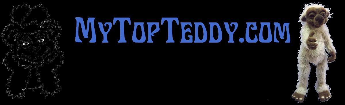 MyTopTeddy