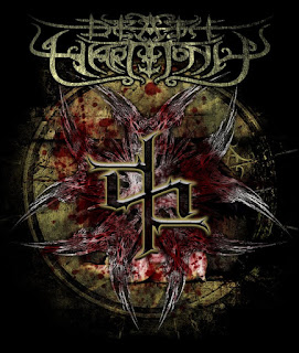Death Harmony Band Gothic Metal Wonosobo Foto Logo Artwork Wallpaper