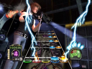 Free Download Games Guitar Hero III Legends Of Rock PS2 ISO Full Version