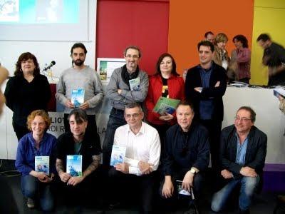 Finalistes Premi ARC-Catarsi 2011